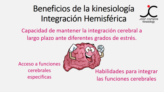 Beneficios de la kinesiología